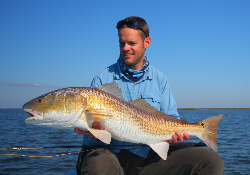 Fly fishing in salt water louisiana fly fishing charters for Salt water fly fishing